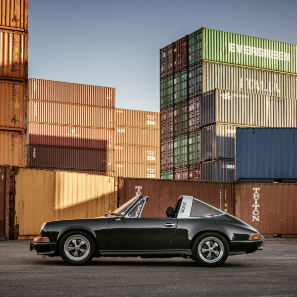 Porsche 911 Signature Nr. 2