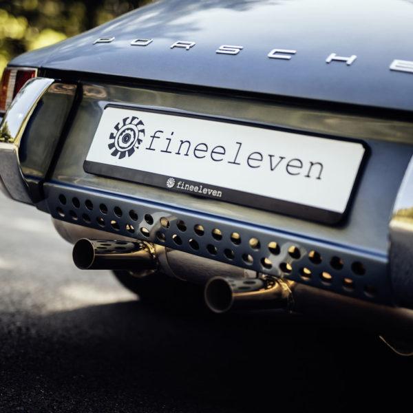 Fine Eleven Signature Nr. 5